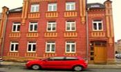 Wehrstrasse Senftenberg